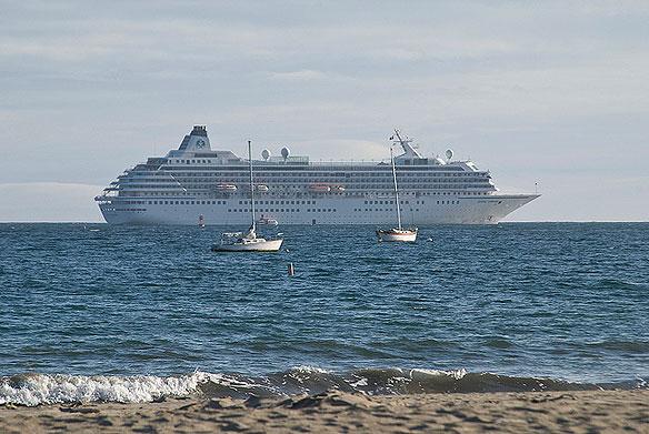 26 Brilliant Cruise Ships In California Fitbudha Com