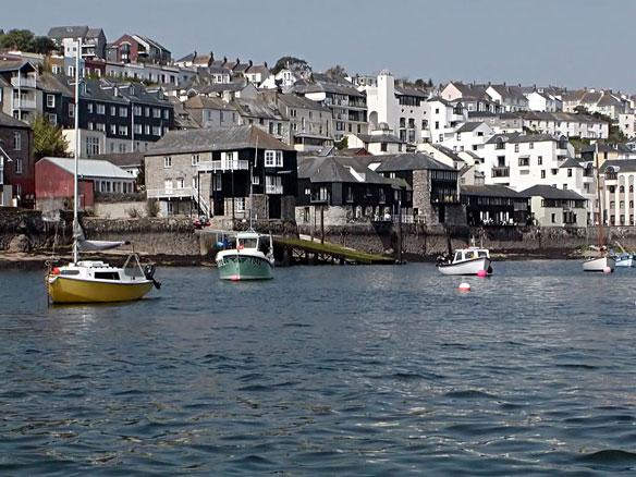 Residents split over dredging plan for giant cruise liners, UK