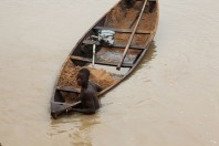 Delta State Government Bans the Dredging of Sand, Nigeria