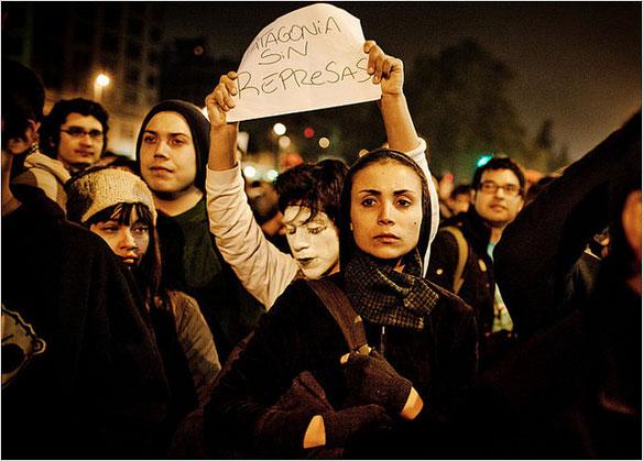 chile-dam-protest