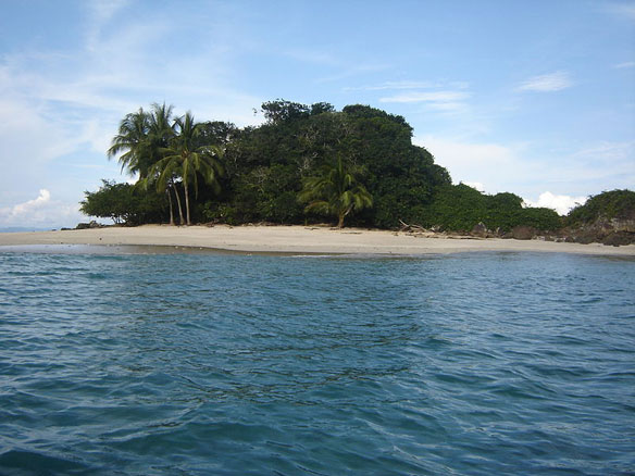 Mission Blue: Coiba, Panama