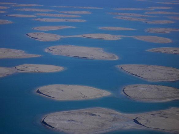 5 billion Dubai megaresort rises from The World