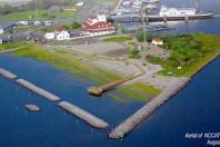 Rethinking Living Shorelines