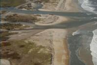 A North Carolina Lifeline Built on Shifting Sands