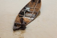 Sand Mining Throughout Coastal Liberia