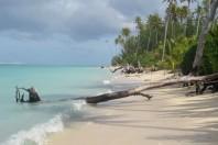 Samoa: Beach sand mining is aggravating coastal erosion in Upolu
