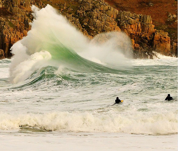 Number of English Beaches Gaining Blue Flag Awards Rises