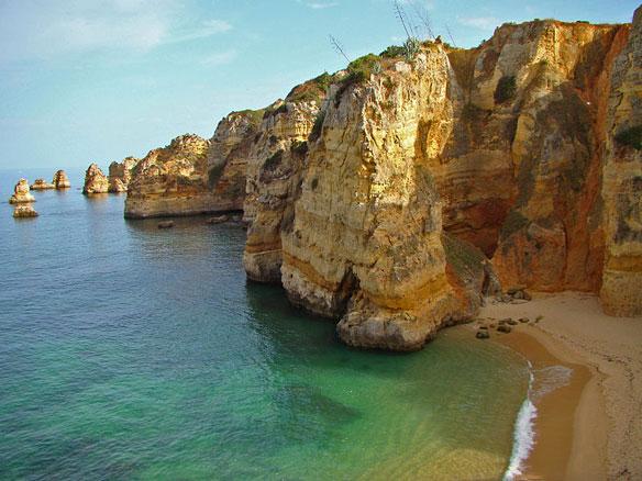 10 Wonderfully Unique Beaches