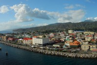 Small Island States in Clean Energy Race