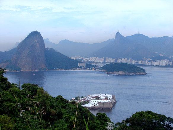 Rio Closes Its Massive Jardim Gramacho Dump
