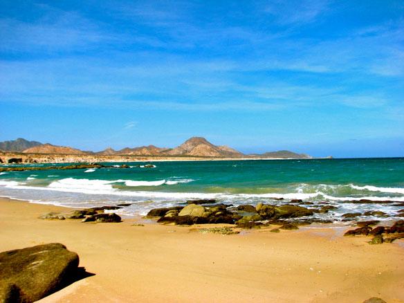 Mexico Axes Baja Resort Over Environmental Fears