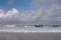Twenty Beaches Affected by Extreme Coastal Erosion, Java
