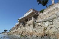 isla vista coastal erosion