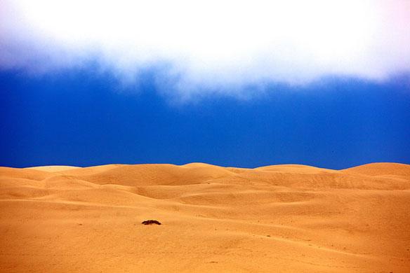 sand-sky