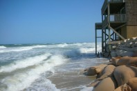 Sea-level Panel's Mainstream Report