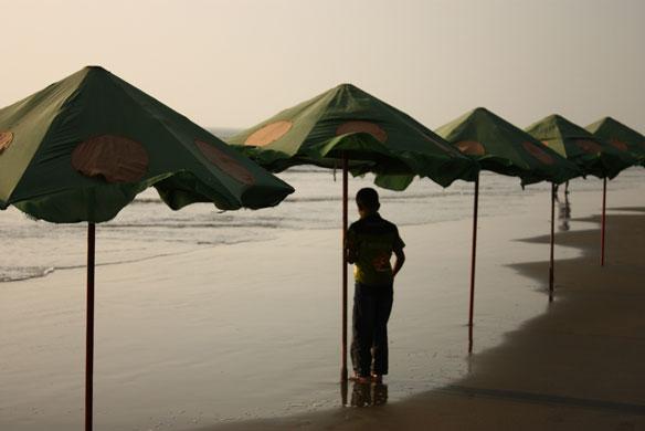 Constructing On A Peau De Chagrin: Cox's Bazar Proliferating Beachside Resorts