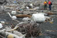 British Columbia Planning tsunami cleanup as Japan, Canada continue funding talks