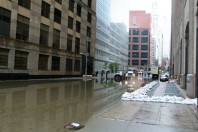 NYT Called Out City's Flood-Protection Problems in September