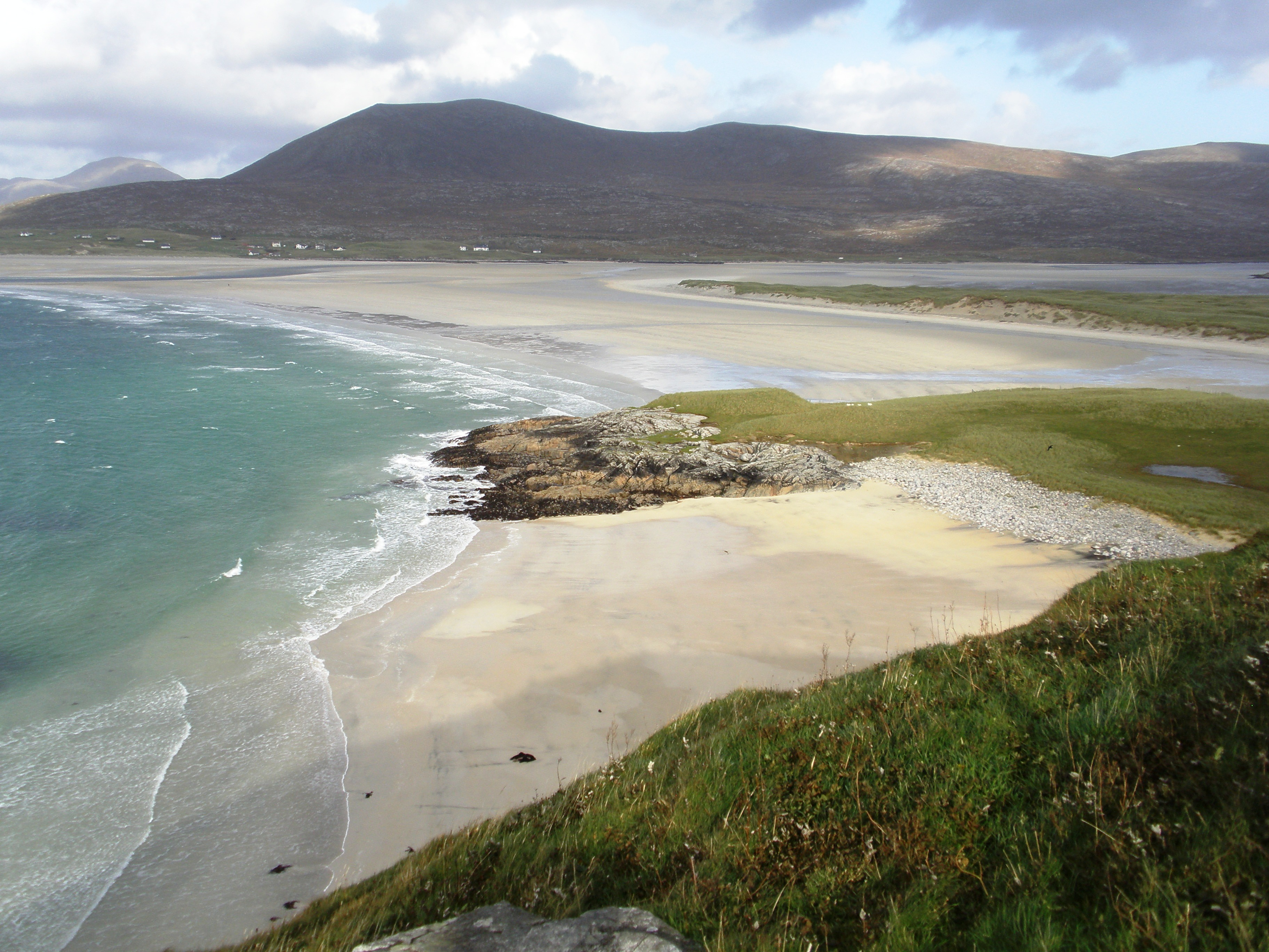 Fragile Western Isles Ecosystem Under Threat