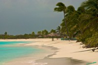 Tiny Barbuda Fears Increasingly Hostile Climate