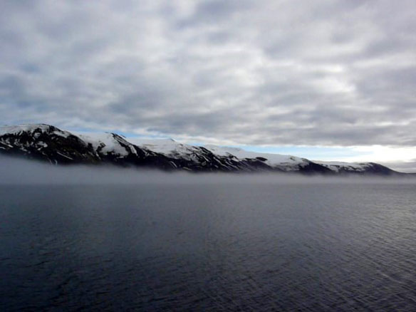 Deep Concern As Deal To Protect Antarctic Seas Fails