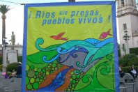 People's Tribunal Defends Native Villages from Dams, Mexico