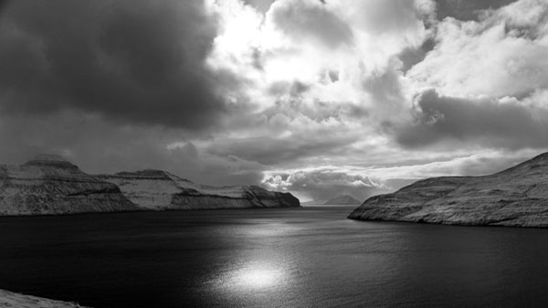 Faroe Islands; By Adam Griffith