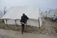 Sandy And Caribbean Devastation