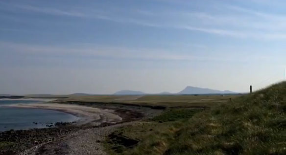 Climate Change and Communities: An example from the Outer Hebrides