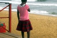 Liberia: Bans Beach Sand Mining