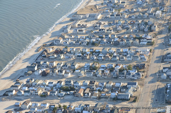 Jersey Shore Development Failures Exposed By Hurricane Sandy