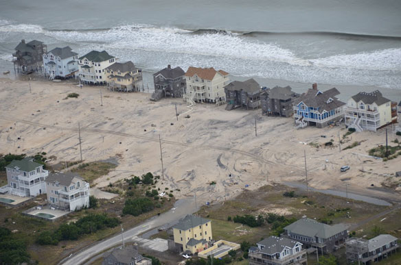 History Has Lessons for Post-Sandy America, by John R. Gillis