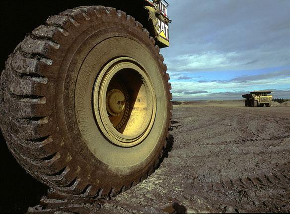 sand-mining-truck