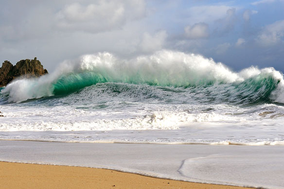 UK Tidal Power Has Huge Potential, Say Scientists