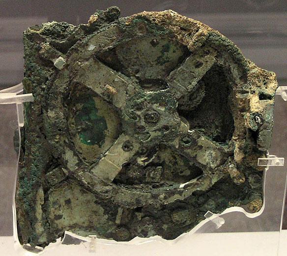 Famed Roman Shipwreck Reveals More Secrets