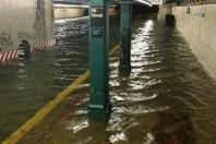 Rain, Storm Surge Combine to Put Coasts at Risk