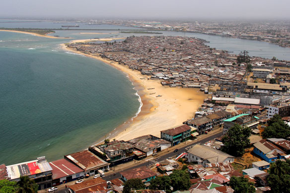 Liberia: Illegal Sand Mining Heightened