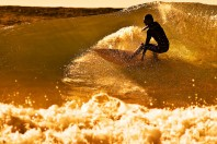 Surfers Oppose Cornwall Mining Plans