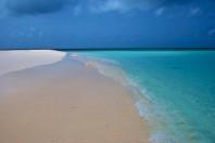 Empty Promises Over Sand Mining, Barbuda