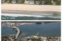 Rebuilding the Shores, Increasing the Risks