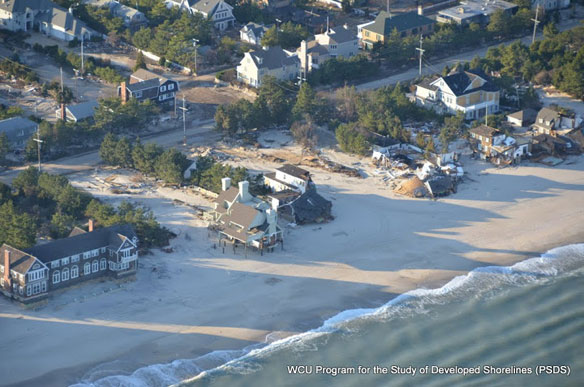 Americans Back Preparation for Extreme Weather and Sea Level Rise