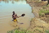Kenya: Sand Mining Threatens To Displace Thousands