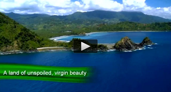 Aurora, The Philippines: Land Deals And Development At A Price, A Video
