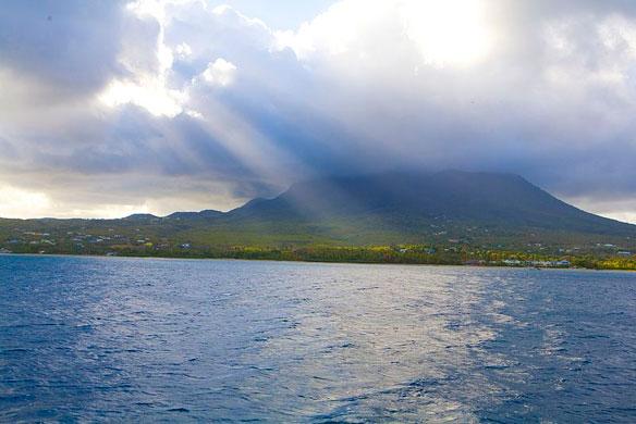 nevis-island