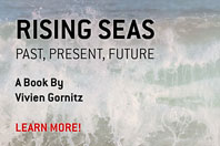 Rising Seas: Past, Present, Future