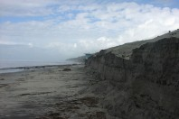 Scripps Oceanographers Study Coastal Erosion, UC San Diego