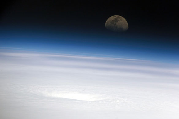 hurricane-view-from-space