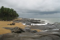 Preventing Erosion: Liberia Gets Tough on Illegal Sand Miners, Raid Beaches