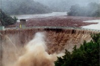 Army Corps Of Engineers Agrees To Disclose Dam Pollution
