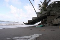 Caribbean Scientist Warns of Climate Change Disaster